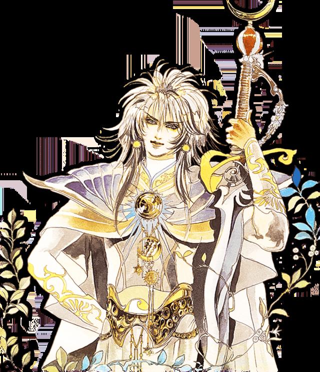 黄金の皇帝(帝王)