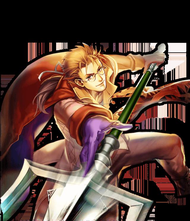 トーマス(戦士)