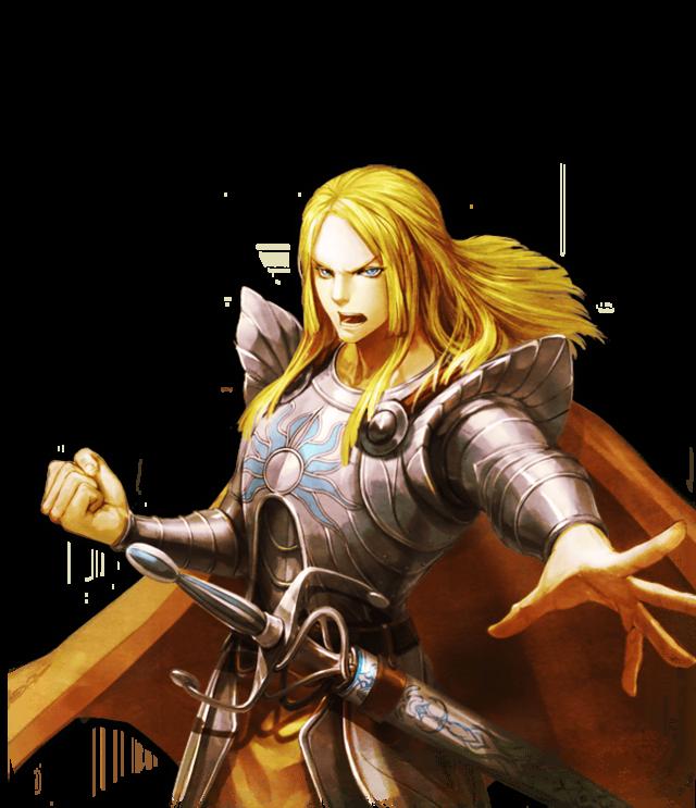 ミカエル(戦士)