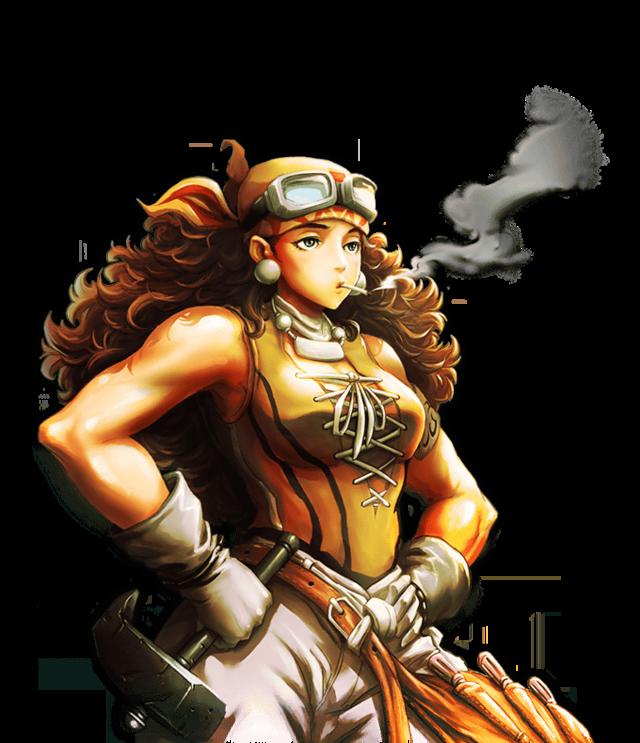 ノーラ(上兵)