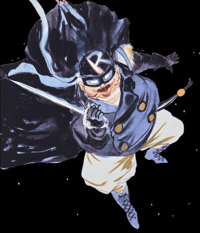 にせロビン(王者)