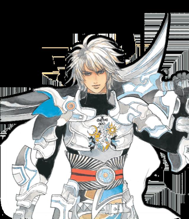 白銀の皇帝(皇帝)