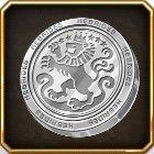 騎士メダル