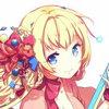 【騎士】納涼型歌姫アーサー