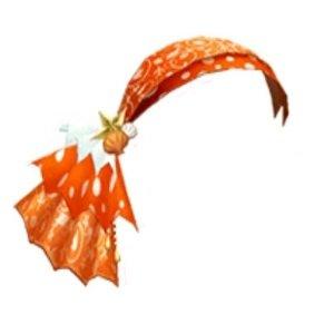 シェルヘヤバンド(オレンジ)