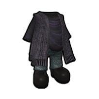 KIKKUNの衣装
