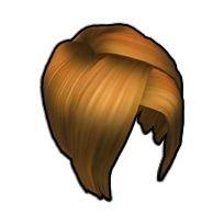 KIKKUNの髪型
