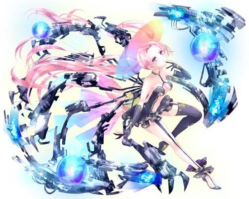 【憎悪の騎士】第二型アイアンサイド