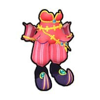 プリムの衣装