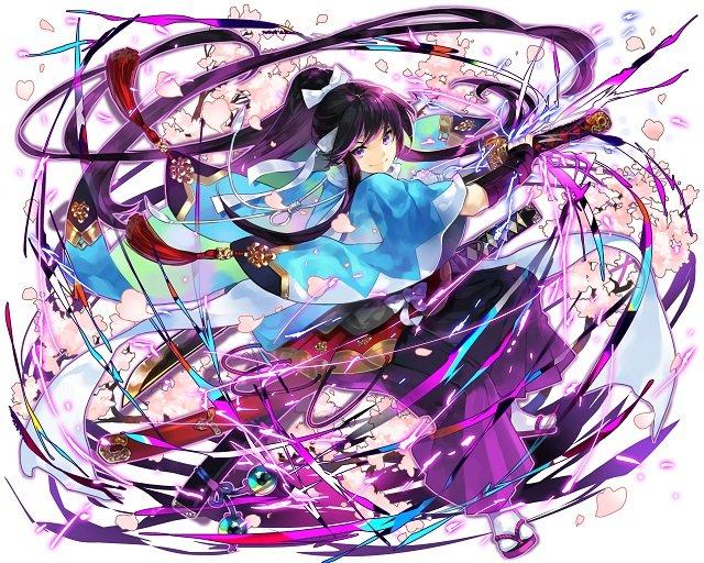 【死剣】特異型沖田総司