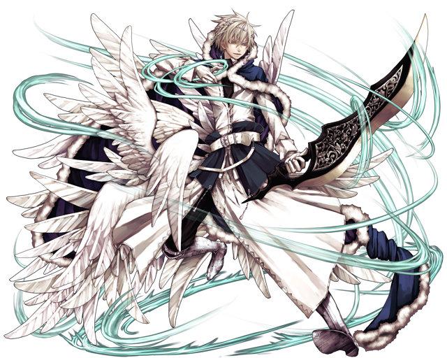 【騎士】闇堕型ディートリヒ