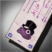 カエルの護符