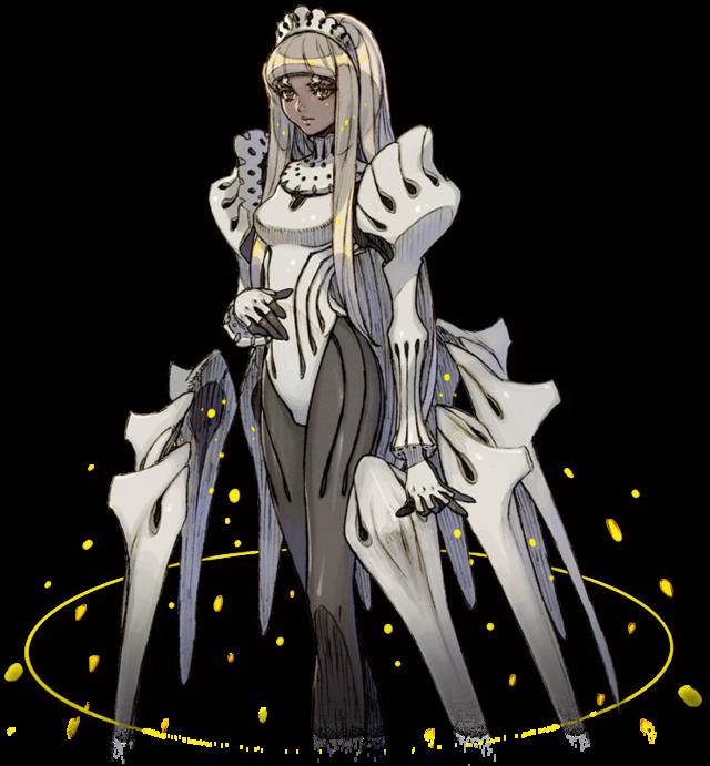 ウクセア王の娘36AIS