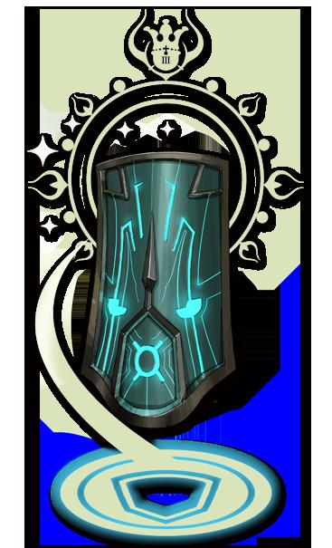オリハルコンの盾