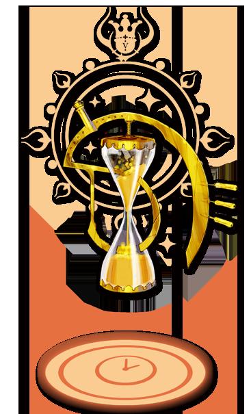 悠久の砂時計