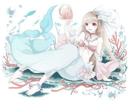 【真実の愛?】童話型ロウエナ