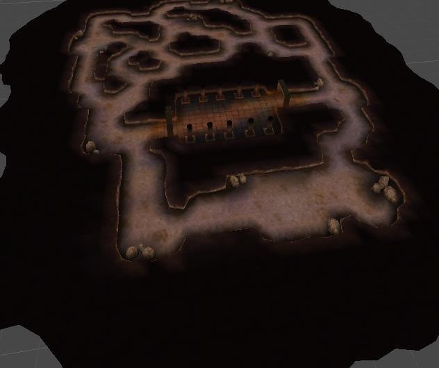 ランペールの墓