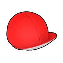 懐かしの赤白帽