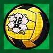 ボール(ドッジボール部)