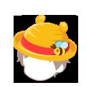 ミツバチ麦わら帽.png