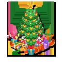 お知らせ Bgmが変わるクリスマスツリーをgetしよう クリスマスイベント Twinkle Holidays 開催中 ディズニー マジックキャッスル ドリーム アイランド ディズニー牧場 攻略まとめ