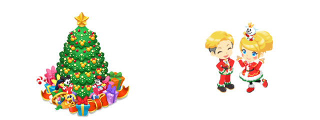 BGMが変わるクリスマスツリーをGETしよう♪2.png