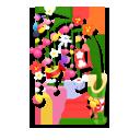 飾りもち花