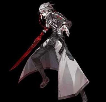【裏切りの騎士】拡散型モードレッド