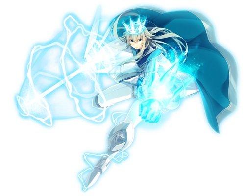 【統率の騎士】第二型マルク