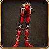 究魔の紅騎士下