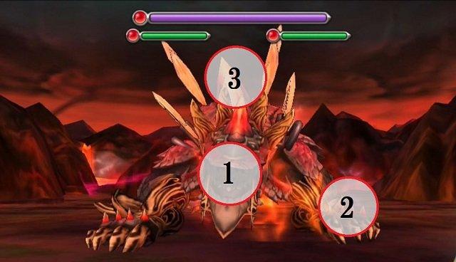 1等級ファイアドラゴン【翼種】