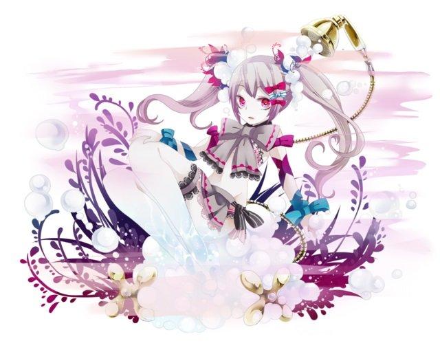 【悪意の妖精】アンシーリーコート