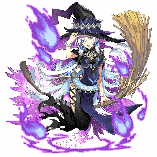 【騎士】魔法型デヒテラ