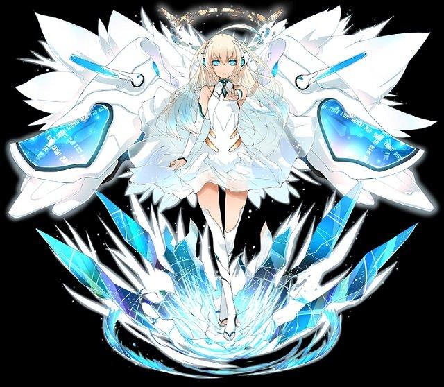 【祝福の妖精】シェリーコート
