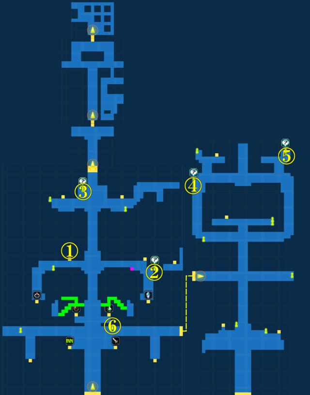 クエストマップ2