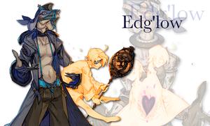エッジロー