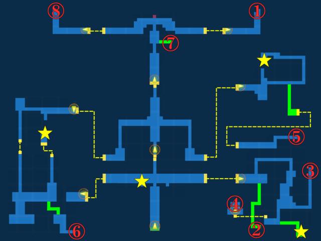 宝箱マップ2