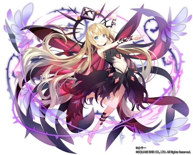 【堕ちる妖精】異界型第10使徒×ドモヴォーイ