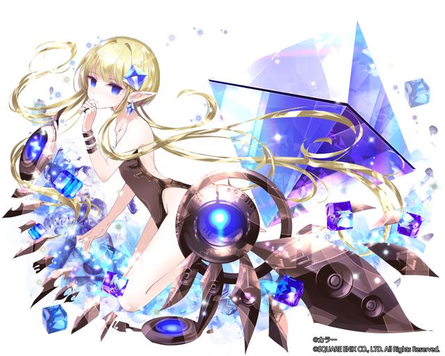 【堕ちる妖精】異界型第6使徒×ピクシー