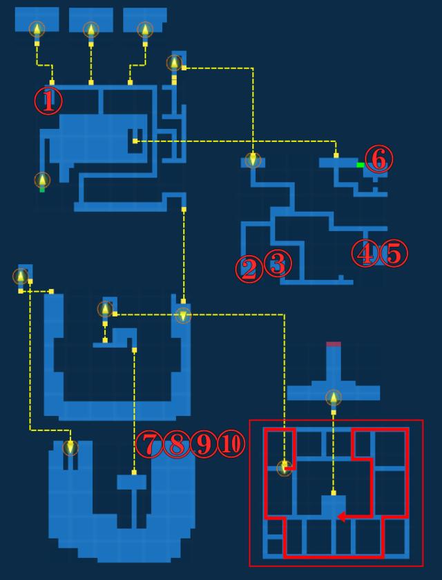 大戦艦_マップ