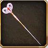 暁光の杖桃花