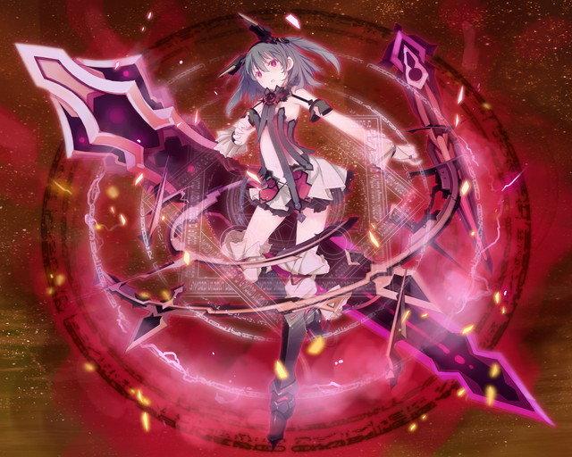【伝承の妖精】複製型ファルサリア