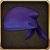 茶屋頭巾紫