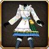 茶屋泥棒の服