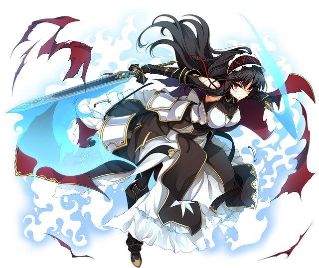 【忠実なる名剣】神装型セクエンス