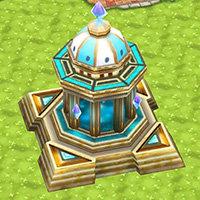 征魔の神殿