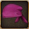 茶屋頭巾藤