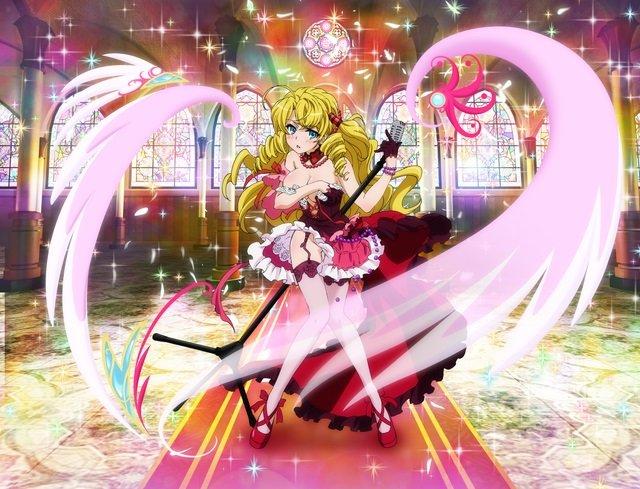 【円卓の歌姫】歌姫型グィネヴィア