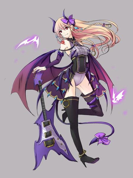 魔装型歌姫アーサー