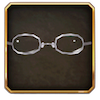 ふつうのメガネ